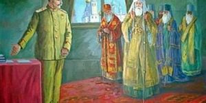Как Сталин на 70 лет остановил сатанинскую глобализацию
