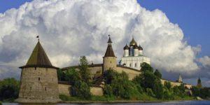 Сколько в России кремлей?