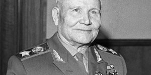 Маршал Конев не вернется