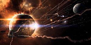 Звездные войны – реальность