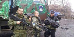 Украине нужна глобальная дефашизация. Холокост кабаре в Киеве
