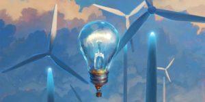 Тёмная сторона «зелёной» энергетики