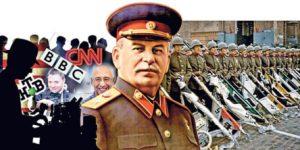 Фальсификаторы истории и третья мировая война