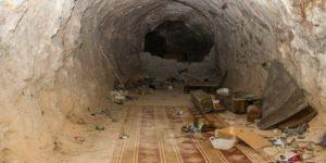 Послание сирийских боевиков: «Скоро мы будым пыт вашу кров»