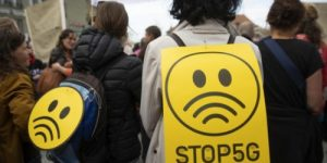 Жители Швейцарии бунтуют против внедрения сети 5G