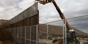 Политика Трампа в Латинской Америке грозит возведением стен
