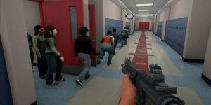 В США появился симулятор расстрела детей в школе