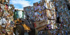 В России намерены повторить опыт Швеции, в которой перерабатывают почти 100% мусора