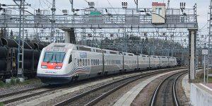 РЖД потратит 318 млн рублей на разработку технологии беспилотного управления поездом