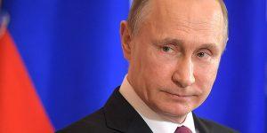 Главным достижением Путина россияне посчитали рост боеспособности страны