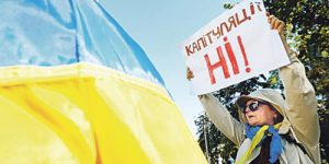 Николай Стариков: В случае сдачи Донбасса война Украины с Россией станет неизбежной