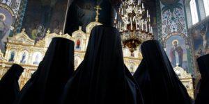 Церковный раскол или Рейдерский захват Варфоломея («Потрошенко»)