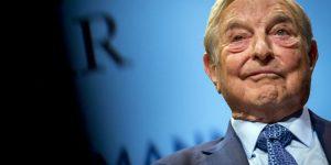 Тайна биографии самого кровавого миллиардера в истории - спонсора всех революций и террора