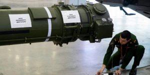 Шойгу рассказал о планах США на нарушающие ДРСМД ракеты