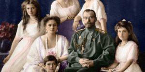 «Искажённый юмор истории». Как в США вспоминали расстрел царской семьи