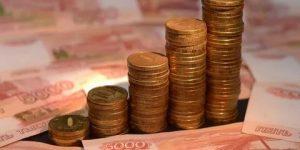 Минфин назвал рекордным рост доходов бюджета от повышения НДС