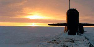 Последняя кругосветка: как «арктический генерал» провел под водой семь лет