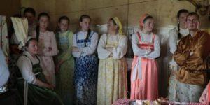 В Москве учреждён Всемирный союз староверов