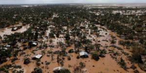 Изменение климата: если мы не будем действовать, мы уже знаем, что произойдет