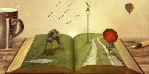 Интересные книги для детей младшего школьного возраста