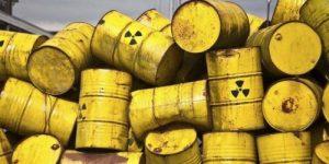 Индонезия вернула США контейнеры с токсичными отходами