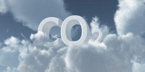 Уровень углекислого газа в атмосфере достиг рекордного показателя в мае