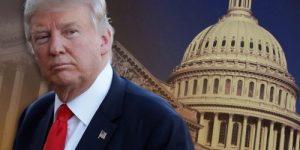 Трамп против финансовой оккупации США