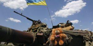 Когда тюрьма – это благо. Украинские военные отказываются воевать
