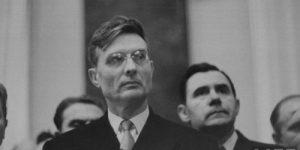 Михаил Суслов - человек, который угробил СССР