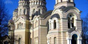 «Латвийские власти ставят себя выше Христа»