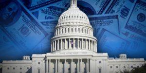 Красная черта уже пройдена: трюк с золотом станет последним шансом США спастись от банкротства