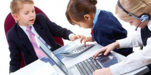 Возрастную границу предпринимательской деятельности предложили снизить до 14 лет
