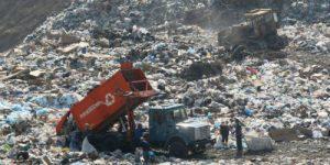 В России ежегодно образуется свыше 5 миллиардов отходов