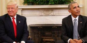 Трамп: Я жестче по отношению к России, чем Обама