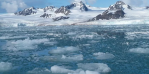Северный Ледовитый океан перестанет быть ледовитым