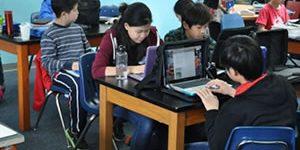 В школах Китая запустят пилотные курсы по искусственному интеллекту
