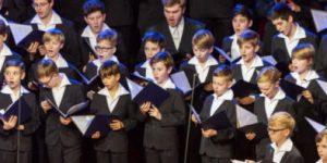Зачем немецкой девочке хор для мальчиков?