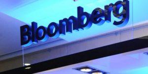 Россия и Китай вошли в тройку рейтинга Bloomberg