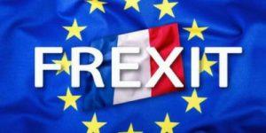Брексит, Фрексит - кто разрушает Европу?