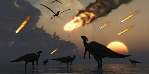 Ученые выяснили неожиданные обстоятельства гибели динозавров