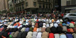Асфальт не для молитв