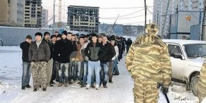 Построят ли мигранты в Сибири таежный халифат. Часть 1: «Сказочный бизнес»