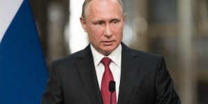 Российская элита собирается капитулировать и сдать Путина