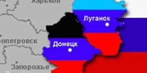 Эксперт: В ЛНР идет противостояние «патриотов» и «укропов»