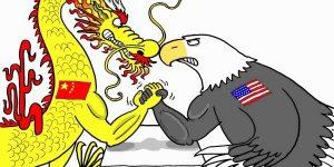 Китай против Америки (Foreign Affairs, США)