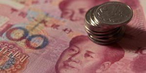 Китай и инфляция – главные риски для рынков