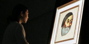 В Москве откроется самая полная в России выставка работ Казимира Малевича