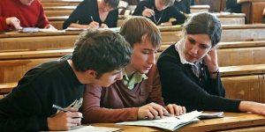 Рукотворные угрозы безопасности России: Системный взгляд на образование