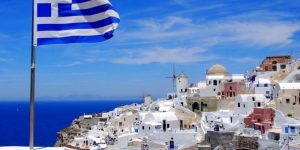 Греческие язычники добиваются признания государством своей религии