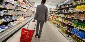 Частное потребление бьет рекорды